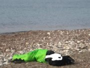 Paphos: Homeless people now appear on the beaches