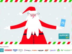 #SupportCy's Virtual Santa event a success