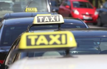 Fixed fares for taxis travelling to and from the island's airports set