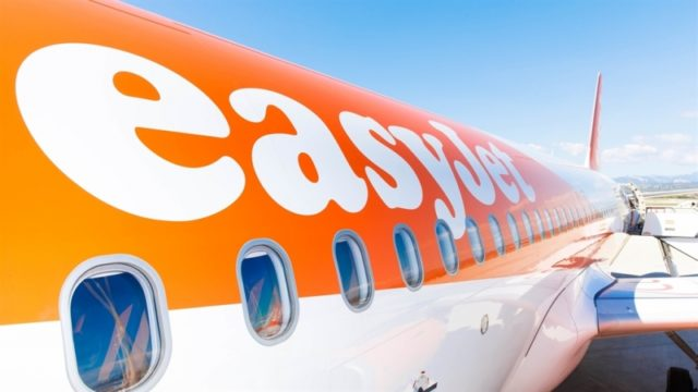 Easyjet cancels thousands of holidays