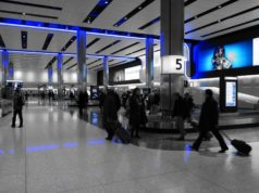 UK announces closure of all travel corridors from Monday