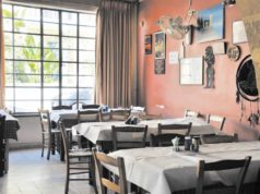 Restaurant review: To Achilleion, Nicosia