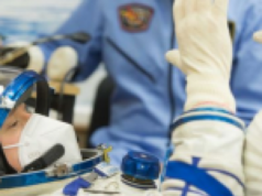 Astronauts could be put into hibernation to travel to Mars
