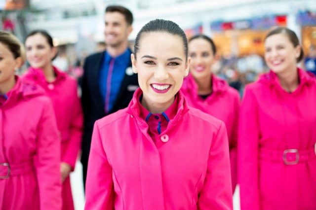 Wizz Air adds 3 destinations to its Larnaca network; suffers €116m loss for Q3 2021