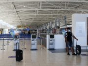 Passengers arriving to Cyprus obliged to self-isolate for 72 hours as of February 6