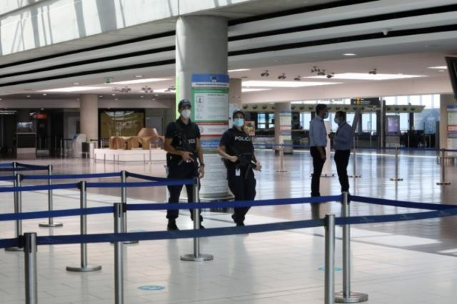 Cyprus decides reopening of airports with additional measures
