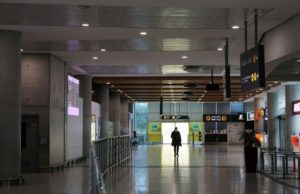 Cyprus adopts color-coding for March opening of airports