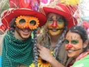 Carnival to be adjusted to conditions of COVID-19 epidemic