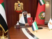Defence Minister travels to UAE for the International Defence Exhibition