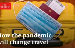 Less leisure, more pressure: a look at post-pandemic travel