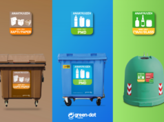 Engomi leads Nicosia district in recycling