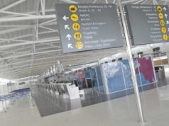 Cyprus to reopen airports with traffic-light system