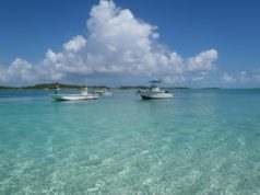 Are you a beach lover? Plan a trip to the Bahamas with an Italian passport