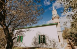 Cultural Heritage Technical Committee completes conservation works