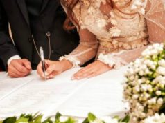 Over 1,200 British couples to fly to Cyprus for civil wedding ceremonies after May 1