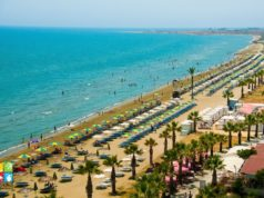 Coronavirus: Hotels in Larnaca to be ready for second half of the year