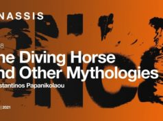 Dancing at the edge: the Diving Horse and Other Mythologies