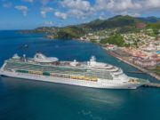 Royal Caribbean to launch regular cruises from  Cyprus this summer