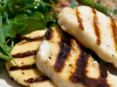Agriculture Minister: EU committee's meeting on halloumi 'historic'