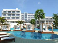 Reopening of hotels in May