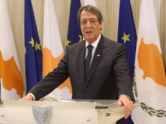 Development of cultural sector a government priority, President says at Cyprus Theatre Awards [VIDEO]