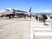 Ryanair to resume flights from April, expands schedule from Cyprus this summer