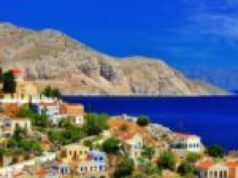 Greece among top family tourist destinations for 2022
