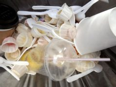 Hotels taking part in pilot programme to reduce plastics