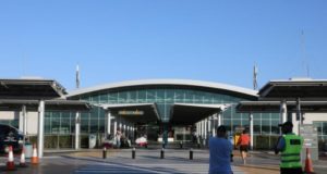 Cyprus reopens airports to tourists