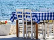 Cyprus tourism revenue down 93 pct in January year-on-year