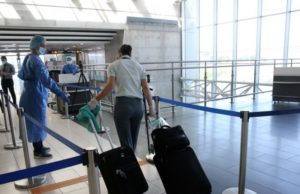 Cyprus welcomes Russian, Israeli tourists, waits for UK travel update on Covid restrictions
