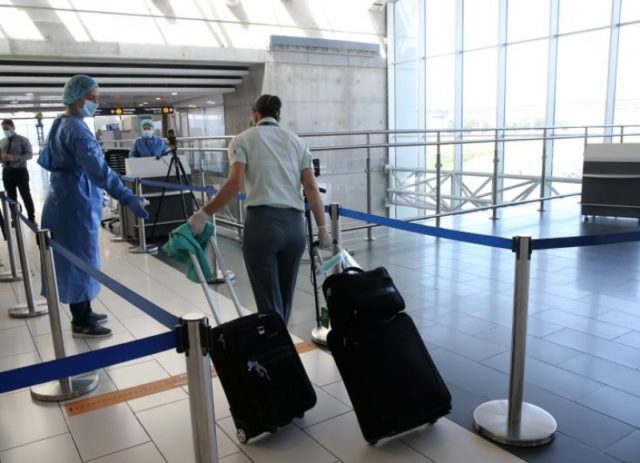 Cyprus welcomes Russian, Israeli tourists, waits for UK travelupdate on Covid restrictions