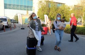 Coronavirus: Lack of clarity over UK travel will hit Cyprus hard