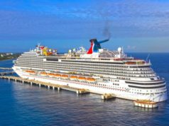 Carnival says not taking stance on mandatory Covid-19 vaccinations for travelers
