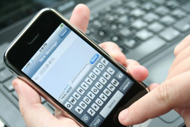 Myth of government SMS system exposed by guidelines for tourists