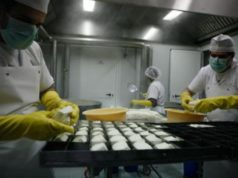 Agriculture Minister hails as important for all Cypriots the official registration of halloumi as PDO