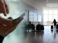 Self isolation travelers find SMS loophole