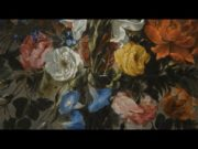 Frames of petals: touring the A.G. Leventis Gallery's flower paintings
