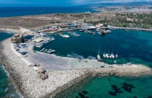 Twelve hotels in Paphos full of Russian and Israeli tourists, despite lockdown