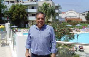 Twelve hotels operating in Paphos
