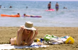 Hotels begin to see uptick in tourists (Updated)