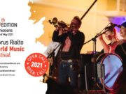 Open call for the 16th Cyprus Rialto World Music Festival
