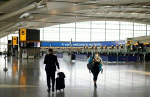 Coronavirus: Cyprus misses out on Britain's 'green travel list', only 12 countries included
