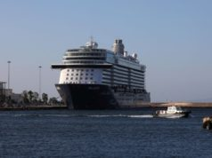 Revised health protocol paves way for first cruise passengers to come in June