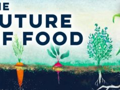 The need for a second agricultural revolution