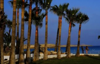Cyprus Moves into Tourist Season With CoronaPass Requirement