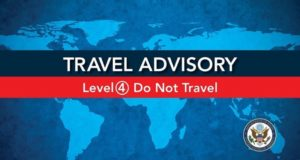 US State Department eases travel advisories for UK, Israel