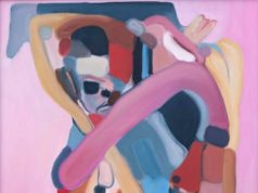 Solo show looks at the Carnivalesque as a social commentary
