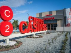 C2 casino chain reopens, compliant with all health regs