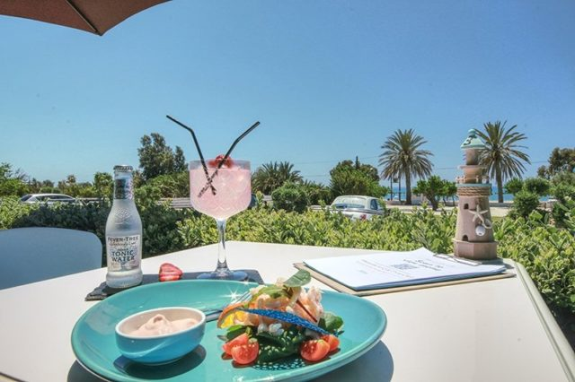 Restaurant review: G&T's at Cielo, Paphos